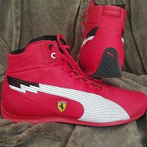 Scuderia Ferrari Evo Speed F1 by Puma